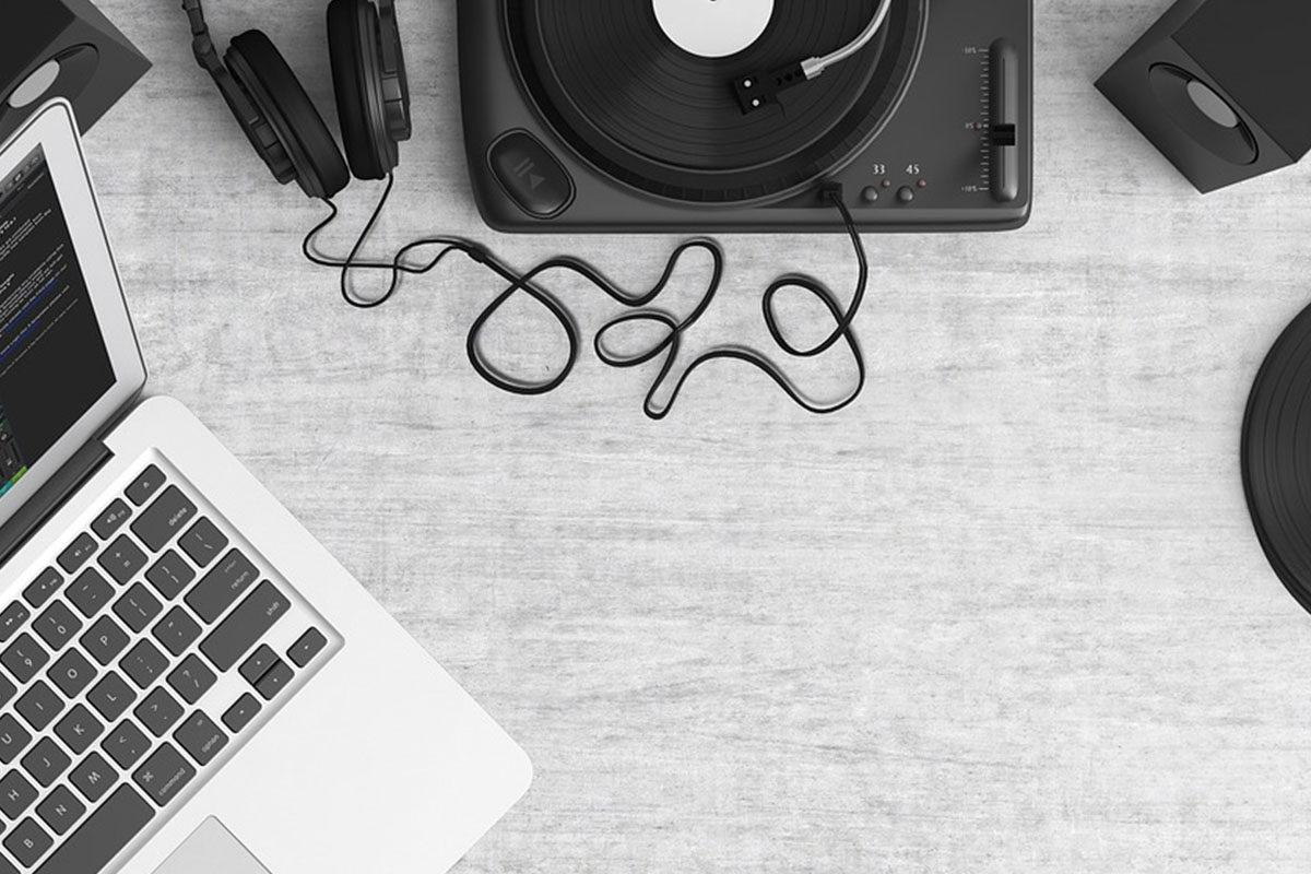 Come vivere di musica