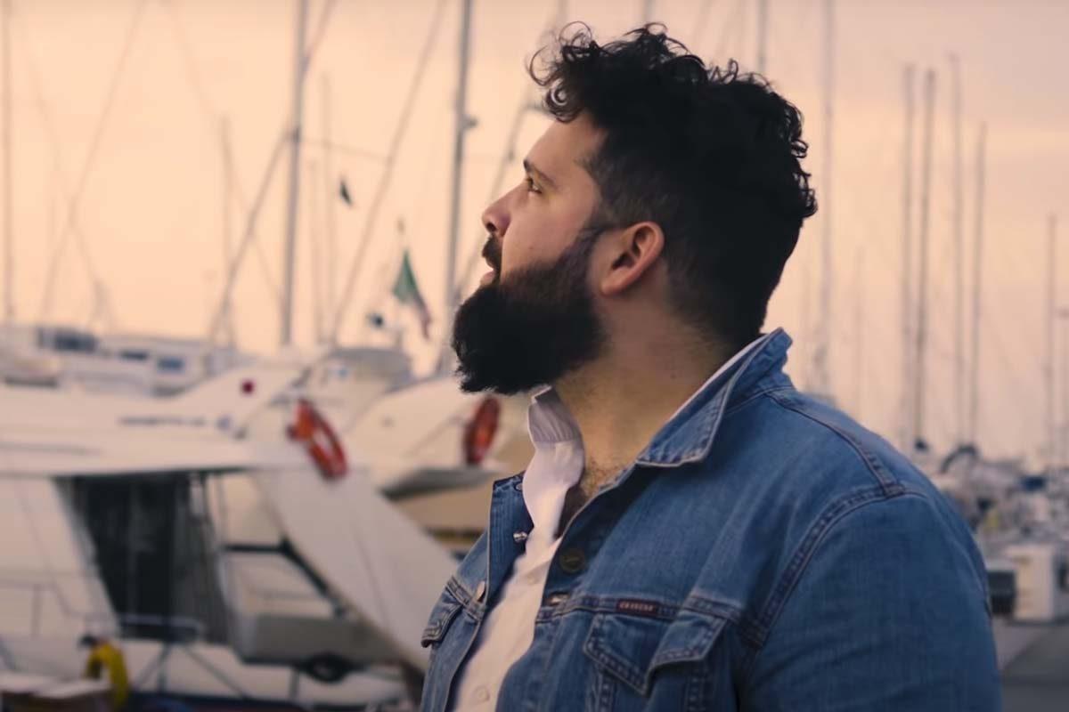 Giuda Nicolosi, La Nave di Rea