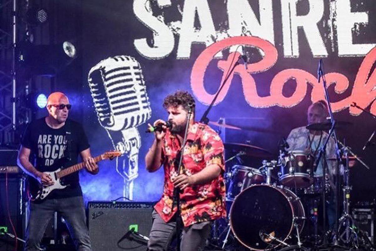 Giuda Nicolosi torna a Sanremo Rock