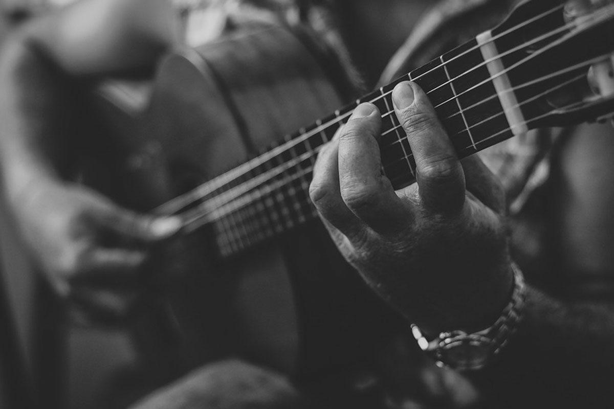 Cos'è la musica? La risposta di Giuda Nicolosi